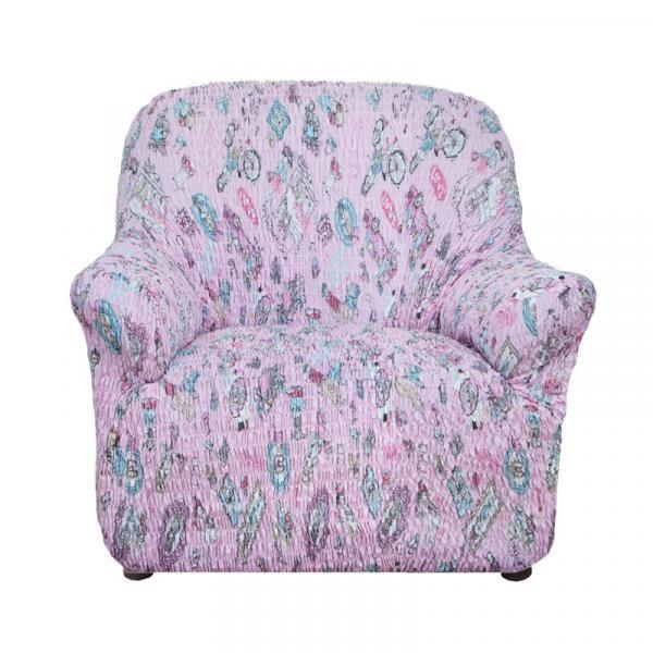 Купить со скидкой Чехол на кресло Каприз Принцесса