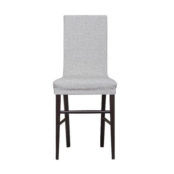 Купить со скидкой Андреа Карамель. Чехол на стул со спинкой 40 см (2 штуки)