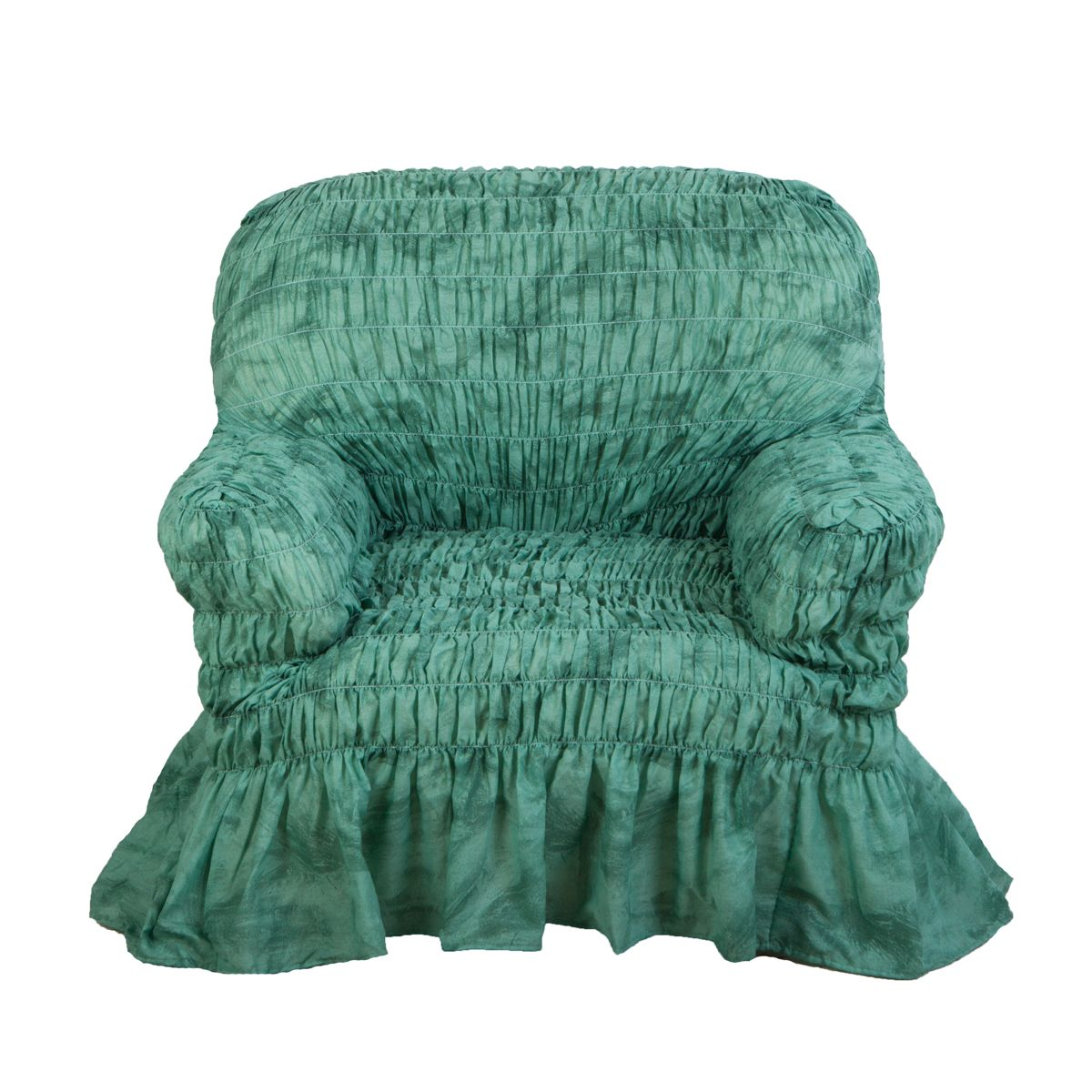 Фантазия Зеленый. Чехол на креслоФантазия<br><br>