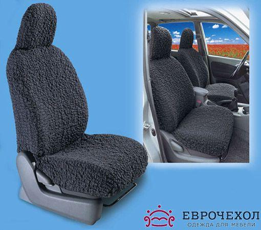Еврочехол на автомобильное кресло Черный(1 штука)Модерн<br>Стильный черный цвет отлично сочетается с интерьерами любых автомобилей, насыщенный цвет богато смотрится в салоне автомобиля. Чехлы сделаны из высококачественного материала. Очень удобная и приятная ткань, которая не изнашивается долгое время. <br>  В ком...<br>