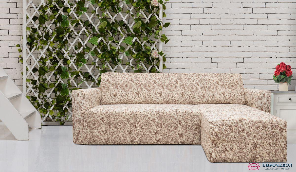 Чехол на диван Монстад. Чехол на угловой диван с правым выступомЧехлы на типовые диваны<br><br>