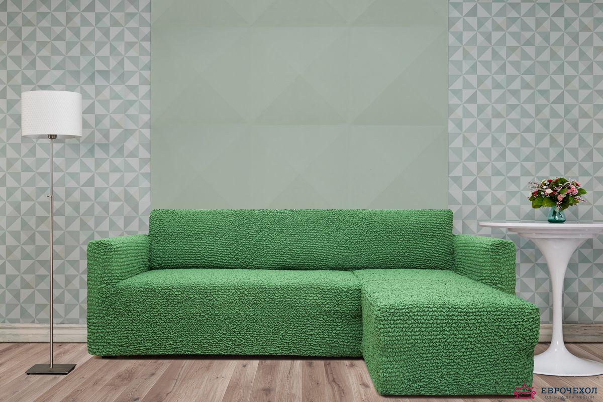 Чехол на диван Venera. Чехол на угловой диван с правым выступомЧехлы на типовые диваны<br><br>