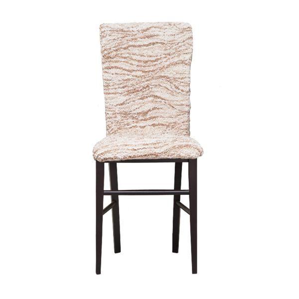 Фото #1: Чехол на стул Виста Элегант Крем