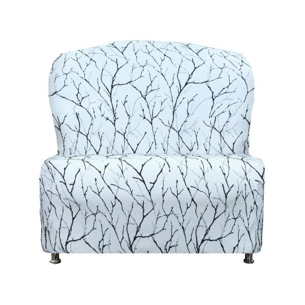 Чехол на кресло без подлокотников Ванесса Сакура