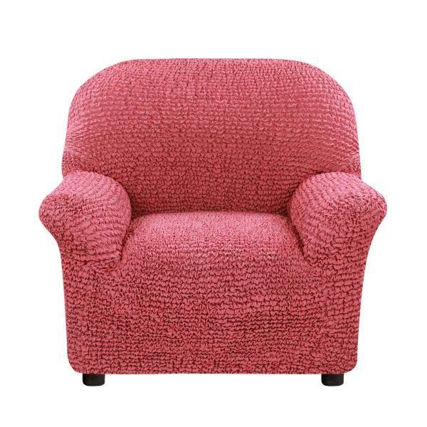Чехол на кресло Беллини Бордовый