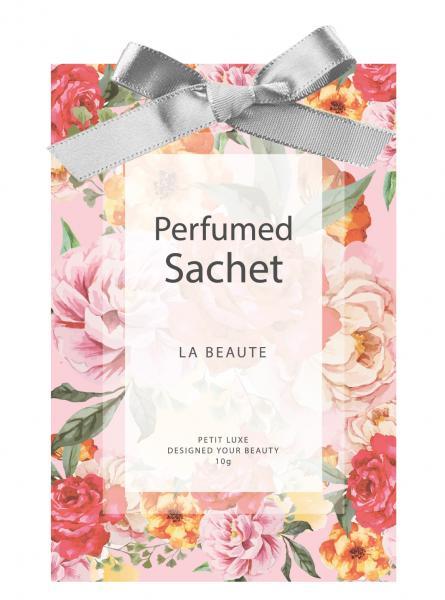 Парфюмированное саше 10 гр La Beaute