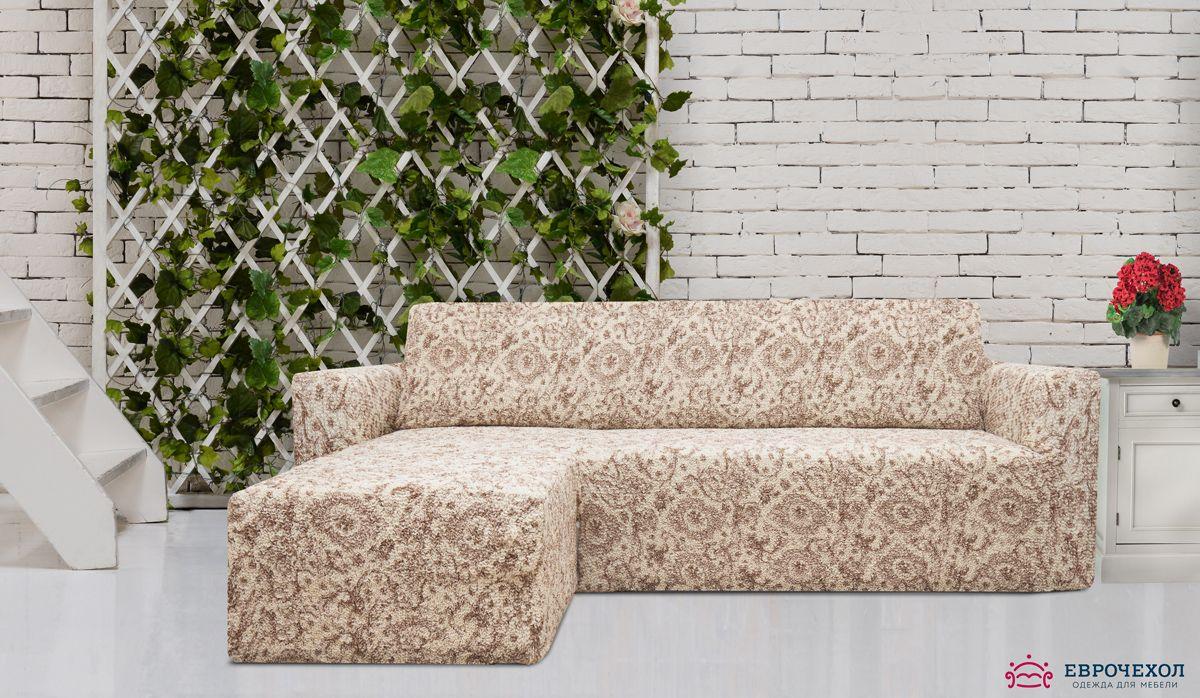 Чехол на диван Монстад.  Чехол на угловой диван с левым выступомЧехлы на типовые диваны<br><br>