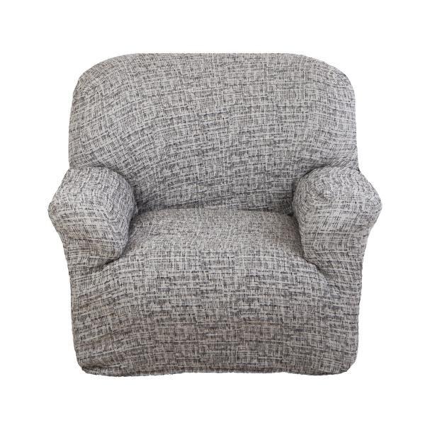 Андреа Бланж. Чехол на креслоАндреа<br>Изделие выполнено в приятных пастельных тонах.<br>