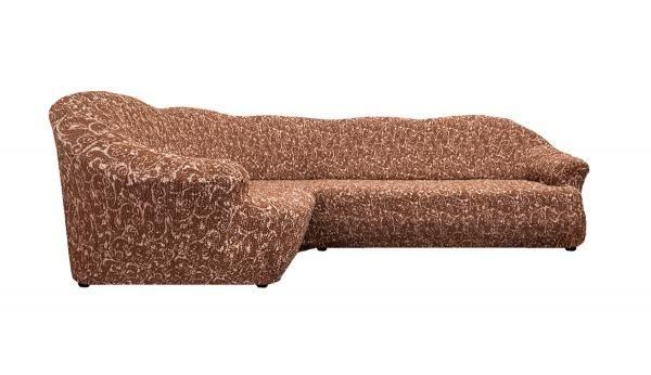 Виста Инка. Чехол на классический угловой диванВиста<br><br>