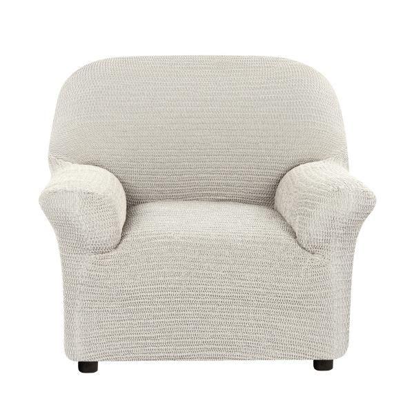 Чехол на кресло Альба Серый