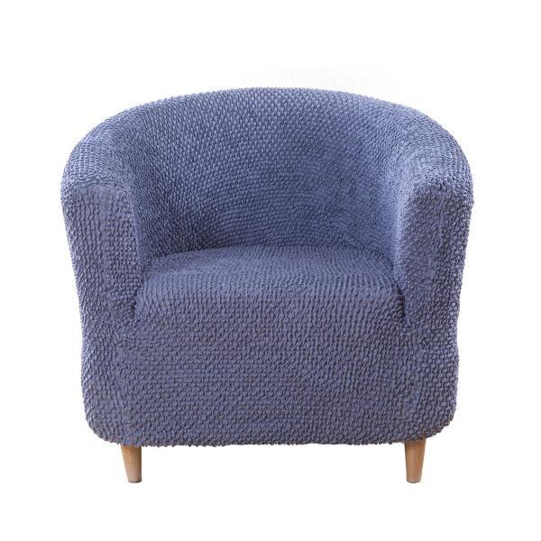 Элеганте Пурпурный. Чехол на кресло-ракушкуЭлеганте<br><br>