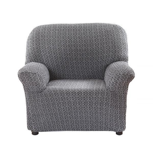 Чехол на кресло Коста Серый