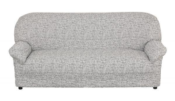 Купить со скидкой Андреа Бланж. Еврочехол на 3-х местный диван