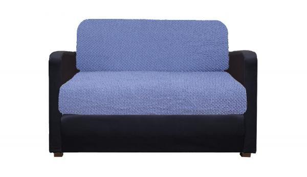 Купить со скидкой Чехол на подушку 2-х местного дивана Элеганте Пурпурный